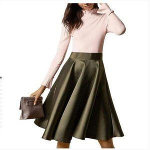 ted baker dress size 1 nwt + kate spade skirt size 6 nwot bundle